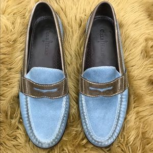 Cole Haan loafers sz 8.5
